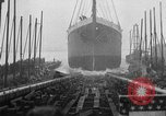 Image of SS Coyote Philadelphia Pennsylvania USA, 1918, second 9 stock footage video 65675073067