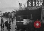 Image of ship launching United States USA, 1918, second 2 stock footage video 65675073069