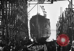 Image of ship launching United States USA, 1918, second 8 stock footage video 65675073070