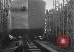 Image of USS Saccarappa Philadelphia Pennsylvania USA, 1918, second 9 stock footage video 65675073071