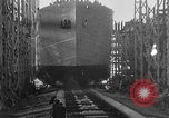 Image of USS Saccarappa Philadelphia Pennsylvania USA, 1918, second 10 stock footage video 65675073071