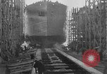 Image of USS Saccarappa Philadelphia Pennsylvania USA, 1918, second 12 stock footage video 65675073071