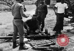 Image of Laotian soldiers Thakhet Laos, 1964, second 11 stock footage video 65675073075