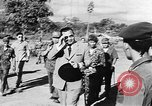 Image of Souvanna Phouma Thakhet Laos, 1964, second 11 stock footage video 65675073076
