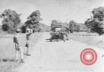 Image of Vietnamese soldiers Thakhet Laos, 1943, second 1 stock footage video 65675073079