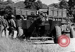 Image of Vietnamese soldiers Thakhet Laos, 1943, second 4 stock footage video 65675073079