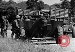 Image of Vietnamese soldiers Thakhet Laos, 1943, second 7 stock footage video 65675073079