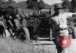 Image of Vietnamese soldiers Thakhet Laos, 1943, second 10 stock footage video 65675073079