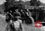 Image of Vietnamese soldiers Thakhet Laos, 1943, second 12 stock footage video 65675073079