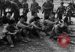 Image of Laotian soldiers Thakhet Laos, 1964, second 4 stock footage video 65675073081