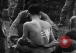 Image of Laotian soldiers Thakhet Laos, 1964, second 6 stock footage video 65675073081