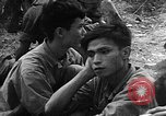 Image of Laotian soldiers Thakhet Laos, 1964, second 8 stock footage video 65675073081