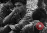 Image of Laotian soldiers Thakhet Laos, 1964, second 11 stock footage video 65675073081