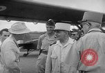 Image of Jean de Lattre de Tassigny French Indo China, 1949, second 5 stock footage video 65675073083