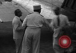 Image of Malcolm MacDonald Saigon Vietnam, 1949, second 9 stock footage video 65675073085
