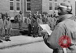 Image of West Point cadets get flight familiarization at Mitchel Field Hempstead New York USA, 1937, second 4 stock footage video 65675073087