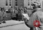 Image of West Point cadets get flight familiarization at Mitchel Field Hempstead New York USA, 1937, second 5 stock footage video 65675073087