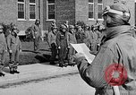 Image of West Point cadets get flight familiarization at Mitchel Field Hempstead New York USA, 1937, second 6 stock footage video 65675073087