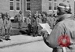 Image of West Point cadets get flight familiarization at Mitchel Field Hempstead New York USA, 1937, second 8 stock footage video 65675073087