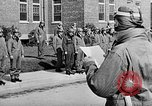 Image of West Point cadets get flight familiarization at Mitchel Field Hempstead New York USA, 1937, second 9 stock footage video 65675073087