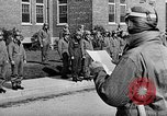 Image of West Point cadets get flight familiarization at Mitchel Field Hempstead New York USA, 1937, second 10 stock footage video 65675073087