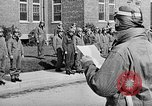 Image of West Point cadets get flight familiarization at Mitchel Field Hempstead New York USA, 1937, second 11 stock footage video 65675073087