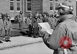 Image of West Point cadets get flight familiarization at Mitchel Field Hempstead New York USA, 1937, second 12 stock footage video 65675073087