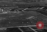Image of B-6A bombers and O-1D pursuit planes at Mitchel Field Hempstead New York USA, 1937, second 11 stock footage video 65675073088