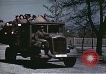 Image of German soldiers Germany, 1945, second 9 stock footage video 65675073092