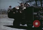 Image of German soldiers Germany, 1945, second 10 stock footage video 65675073092