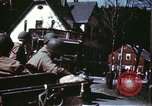 Image of German soldiers Tannenbergsthal Germany, 1945, second 2 stock footage video 65675073094