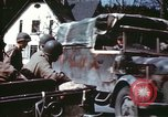 Image of German soldiers Tannenbergsthal Germany, 1945, second 10 stock footage video 65675073094