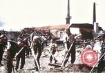 Image of German soldiers Schweinfurt Germany, 1945, second 5 stock footage video 65675073096
