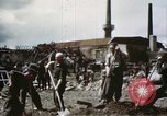 Image of German soldiers Schweinfurt Germany, 1945, second 8 stock footage video 65675073096