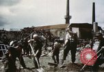 Image of German soldiers Schweinfurt Germany, 1945, second 9 stock footage video 65675073096
