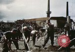 Image of German soldiers Schweinfurt Germany, 1945, second 10 stock footage video 65675073096