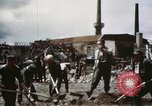 Image of German soldiers Schweinfurt Germany, 1945, second 11 stock footage video 65675073096