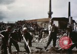 Image of German soldiers Schweinfurt Germany, 1945, second 12 stock footage video 65675073096