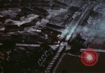 Image of Allied attack Germany, 1945, second 4 stock footage video 65675073097