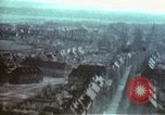 Image of Allied attack Germany, 1945, second 7 stock footage video 65675073097