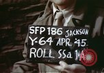 Image of Allied attack Germany, 1945, second 10 stock footage video 65675073098