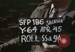 Image of Allied attack Germany, 1945, second 1 stock footage video 65675073101
