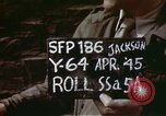 Image of Allied attack Germany, 1945, second 2 stock footage video 65675073101