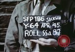 Image of Allied attack Germany, 1945, second 4 stock footage video 65675073110