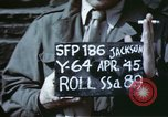Image of Allied attack Germany, 1945, second 3 stock footage video 65675073111