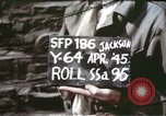 Image of Allied attack Germany, 1945, second 1 stock footage video 65675073113