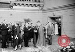 Image of Dwight D Eisenhower Boston Massachusetts USA, 1954, second 7 stock footage video 65675073119