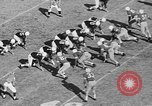 Image of football game Birmingham Alabama USA, 1954, second 5 stock footage video 65675073126