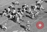 Image of football game Birmingham Alabama USA, 1954, second 6 stock footage video 65675073126