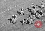 Image of football game Birmingham Alabama USA, 1954, second 8 stock footage video 65675073126